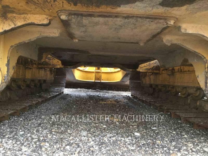 Caterpillar TRACTOARE CU ŞENILE D4GLGP equipment  photo 15