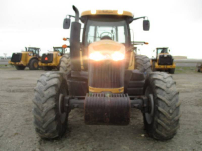 AGCO AUTRES MATERIELS AGRICOLES MT585D equipment  photo 8