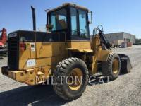 CATERPILLAR CARGADORES DE RUEDAS IT24F equipment  photo 4