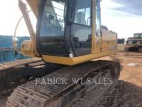 DEERE & CO. 采矿用挖土机/挖掘机 200C equipment  photo 7