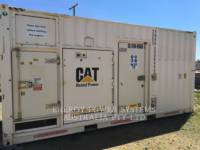 Equipment photo Caterpillar 3512B MODULE ELECTRICE 1