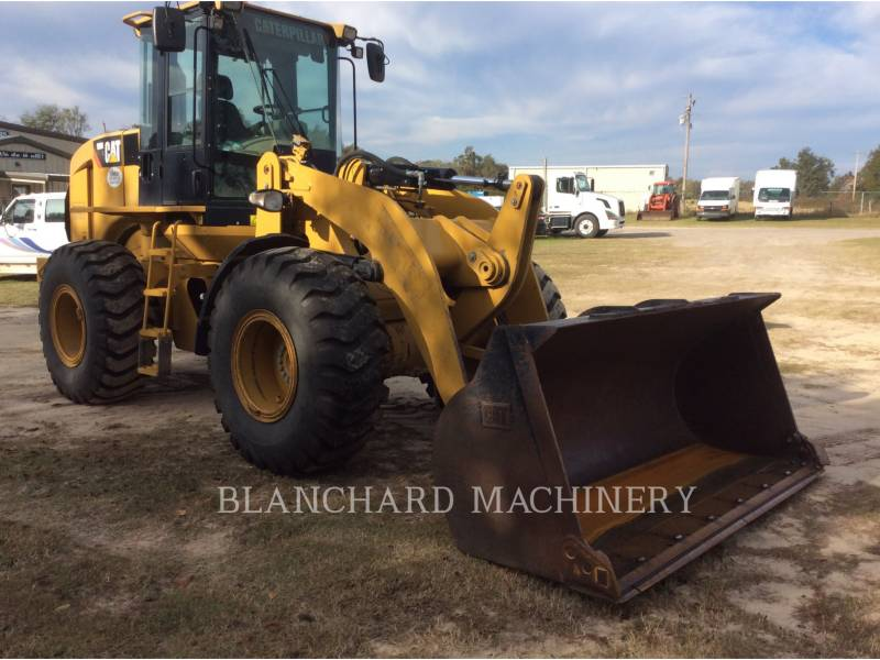 CATERPILLAR WHEEL LOADERS/INTEGRATED TOOLCARRIERS 928H equipment  photo 1