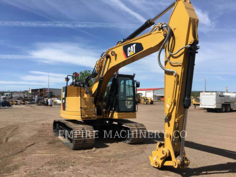 CATERPILLAR TRACK EXCAVATORS 325F LCR P equipment  photo 4