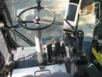 CATERPILLAR WHEEL EXCAVATORS M322D equipment  photo 8