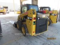 CATERPILLAR MINICARGADORAS 226D CA equipment  photo 2
