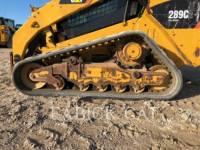 CATERPILLAR 多様地形対応ローダ 289C2 equipment  photo 8