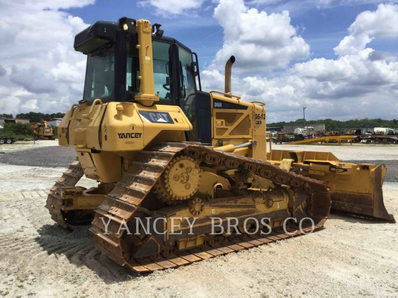 CATERPILLAR MINING TRACK TYPE TRACTOR D6NLGP equipment  photo 4