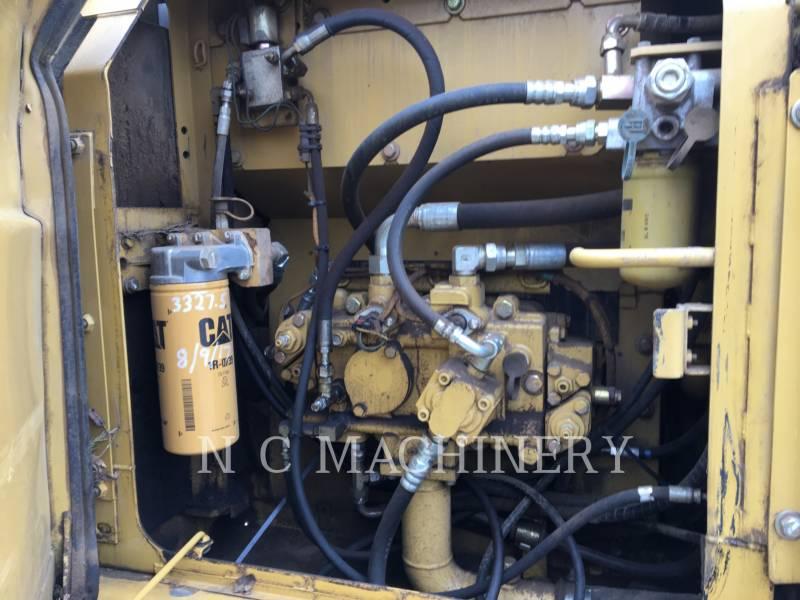 CATERPILLAR トラック油圧ショベル 315D L equipment  photo 14