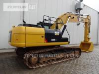CATERPILLAR TRACK EXCAVATORS 330DL equipment  photo 4