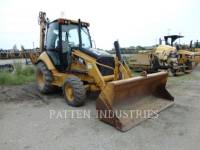 CATERPILLAR BACKHOE LOADERS 430EST equipment  photo 1