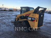 CATERPILLAR DELTALADER 287D equipment  photo 2