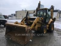 CATERPILLAR CHARGEUSES-PELLETEUSES 450E equipment  photo 1