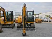 CATERPILLAR PELLES SUR CHAINES 308E2CR equipment  photo 2