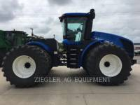 NEW HOLLAND LTD. TRACTORES AGRÍCOLAS T9.615 equipment  photo 5