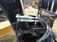 CATERPILLAR MANIPULADOR TELESCÓPICO TL642C equipment  photo 13