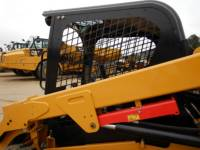 CATERPILLAR SKID STEER LOADERS 246D equipment  photo 20