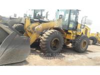 CATERPILLAR WHEEL LOADERS/INTEGRATED TOOLCARRIERS 950GC equipment  photo 9