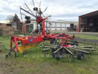 FELLA AG HAY EQUIPMENT TS8055PRO equipment  photo 2