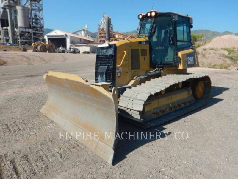 CATERPILLAR CIĄGNIKI GĄSIENICOWE D6K2 LGP equipment  photo 1