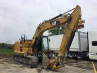 CATERPILLAR KETTEN-HYDRAULIKBAGGER 316FL equipment  photo 2