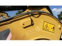 CATERPILLAR KOPARKI GĄSIENICOWE 302.7DCR equipment  photo 24