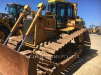 CATERPILLAR KETTENDOZER D6R LGP equipment  photo 2