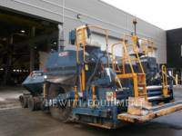 Equipment photo TEREX EQUIP. LTD. CR552 ASPHALT PAVERS 1