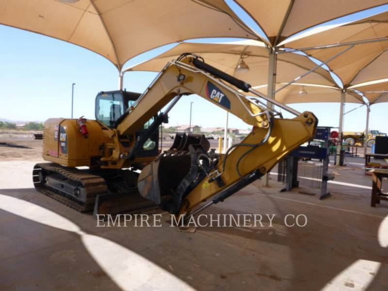 CATERPILLAR トラック油圧ショベル 308E2 SB equipment  photo 1