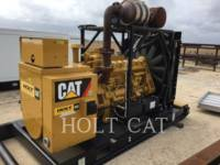 CATERPILLAR STACJONARNY - GAZ ZIEMNY (OBS) G3306 equipment  photo 1