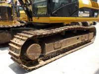 CATERPILLAR ESCAVADEIRAS 336DL equipment  photo 13