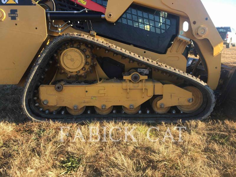 CATERPILLAR MULTI TERRAIN LOADERS 249D equipment  photo 7