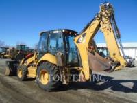 CATERPILLAR RETROEXCAVADORAS CARGADORAS 420E IT equipment  photo 2
