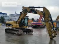 CATERPILLAR TRACK EXCAVATORS 323DL equipment  photo 4