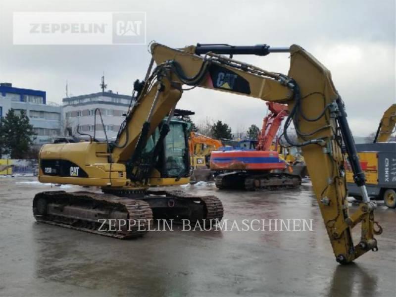 CATERPILLAR ESCAVADEIRAS 323DL equipment  photo 4