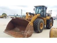 Equipment photo CATERPILLAR 966KXE WIELLADERS/GEÏNTEGREERDE GEREEDSCHAPSDRAGERS 1