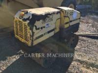 WACKER CORPORATION COMPACTORS ROLLER/WAC equipment  photo 3