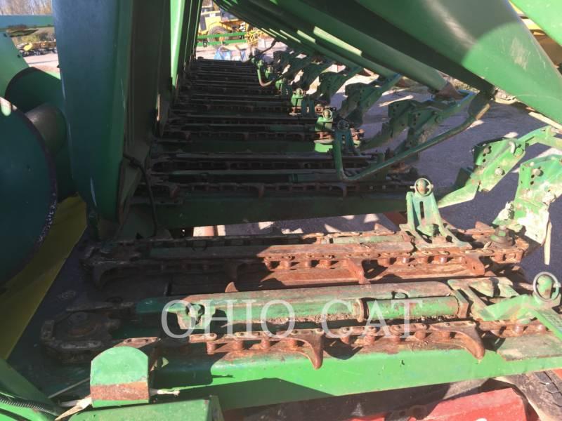 JOHN DEERE COMBINADOS 893 equipment  photo 12