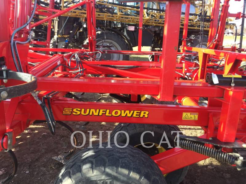 SUNFLOWER MFG. COMPANY AG - BESTELLUNGSGERÄTE SF6433-43 equipment  photo 9