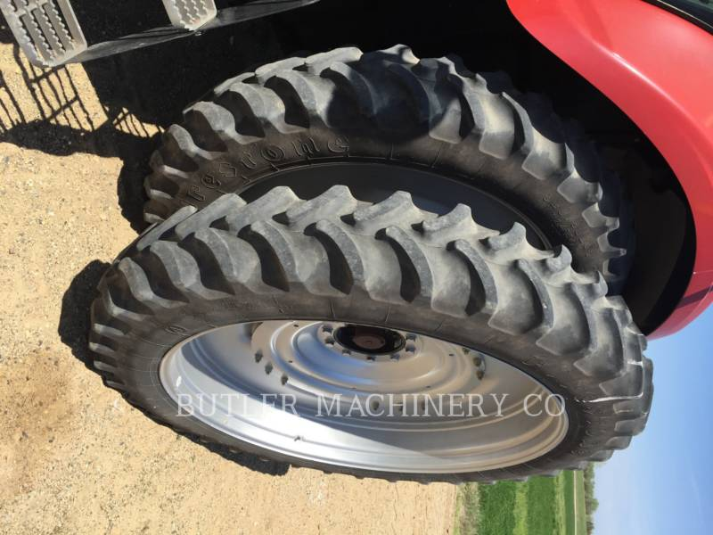 CASE/INTERNATIONAL HARVESTER TRATORES AGRÍCOLAS MX305 equipment  photo 9