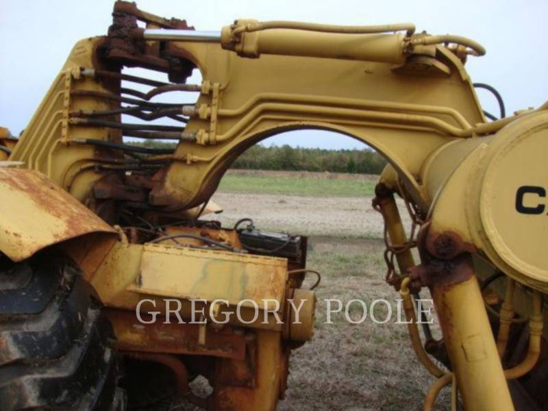 CATERPILLAR DECAPEUSES AUTOMOTRICES 613B equipment  photo 13