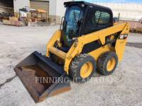 Equipment photo CATERPILLAR 226D PALE COMPATTE SKID STEER 1