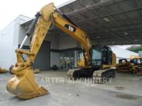 CATERPILLAR KETTEN-HYDRAULIKBAGGER 323FL CF equipment  photo 4