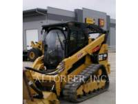 CATERPILLAR SKID STEER LOADERS 299D2 XHP equipment  photo 2