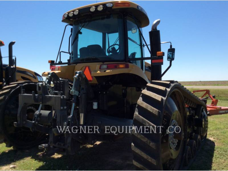 AGCO TRACTEURS AGRICOLES MT765D-UW equipment  photo 3