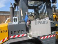 PAUS WHEEL LOADERS/INTEGRATED TOOLCARRIERS PAUS-RL-852 TSL2.4 equipment  photo 15