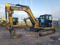 CATERPILLAR PELLES SUR CHAINES 308 E CR SB equipment  photo 3