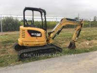 CATERPILLAR PELLES SUR CHAINES 302.7DCR equipment  photo 3