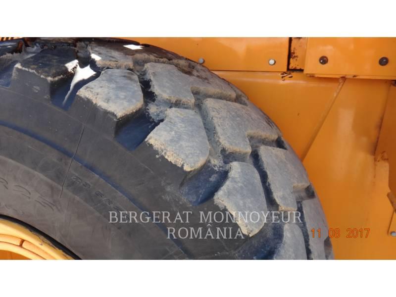 HYUNDAI CONSTRUCTION EQUIPMENT ÎNCĂRCĂTOARE PE ROŢI/PORTSCULE INTEGRATE HL760-7A equipment  photo 6