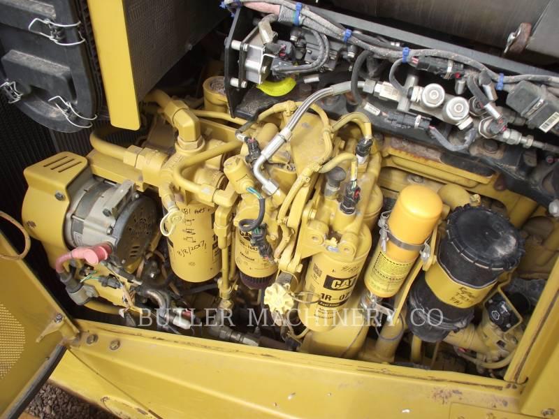 CATERPILLAR TRACTORES DE CADENAS D 8 T equipment  photo 6