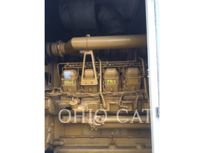 CATERPILLAR STROMERZEUGER (OBS) PM1360 equipment  photo 5